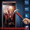 Протектор экрана пленки предохранителя экрана Tempered стекла для Samsung W2013