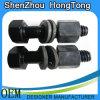Boulon de haute résistance pour la structure métallique