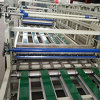 Chaîne de production de panneau de MgO de machine de panneau d'oxyde de magnésium
