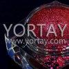 Pigmento Titanium de la perla de la mica cristalina del efecto para la capa/el pigmento de China (SW6554)