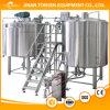 Handcraft el equipo de la fábrica de la fabricación de la cerveza