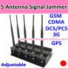Emisión de la señal del GPS de la antena de la alta calidad 5