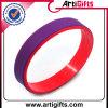 Neues Produkt-Drucken-Firmenzeichen-SilikonWristband