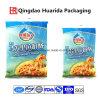 Gelamineerd bak voor de Zak van de Verpakking van het Voedsel van Grondstoffen met Ritssluiting