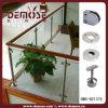 House (DMS-B21372)를 위한 나무로 되는 Glass Railing