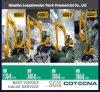 Excavatrice hydraulique hydraulique modèle de Hidow de promotion (HW360-8)