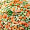 Bons vegetais misturados congelados IQF da qualidade