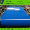 Le bobine galvanizzate preverniciate dell'acciaio (PPGI), colorano la bobina d'acciaio rivestita