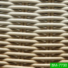 Wicker en plastique Material pour Resort Ceiling
