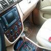Reprodutor de DVD do Ml W163 do Benz da navegação do GPS do carro