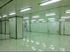 Ceiling Mounted Cleanroom Lighting Fixture