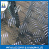 Plat Checkered 1100 de barre de l'aluminium 5