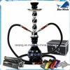 Waterpijp van Shisha van het Glas van de Pijp van de Groothandelsprijs de Rokende voor het Arabische Roken