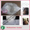 Acetato de Methenolone del polvo de los esteroides anabólicos de la aptitud del Bodybuilding/Primobolan 434-05-9