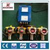 Detetor de gás 220V à prova de explosões Output 4-20mA fixo