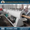 Линия штрангя-прессовани трубы водопровода PVC