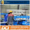 Tarjeta de yeso del PVC de la alta calidad que hace la máquina
