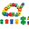 Kind-Schrauben-Gebäude-Spielwaren
