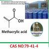 Ácido metacrílico líquido descolorido para la capa CAS: 79-41-4