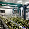세륨 승인되는 가득 차있는 자동화 유리제 박판 생산 라인