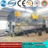 Venda quente! 2-We67y (K) máquina de dobra hidráulica ordinária da placa 2-Double de -1200/7000 (CNC), freio da imprensa