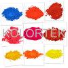 Colores de D&C para los jabones, los cosméticos y los artículos de tocador