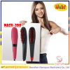 Hot Sale Bonne qualité Nasv Profession Brush Hair Straightener Comb
