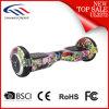 Plastikdeckel Hoverboard Aluminium-Vorstand