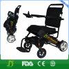 Прочной кресло-коляска управляемая батареей электрическая