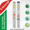 Pompe à eau submersible de pouce 0.5HP Qjd du chimpanzé 3