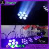 7PCS 12W Faisceau LED Moving Head Éclairage de scène