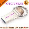 De mobiele Schijf van Cellphone USB3.0 voor de Giften van de Douane (yt-3288-03)