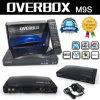 De SatellietOntvanger van Openbox V8s 4k het UK Overbox M9s