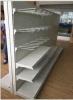 鋼鉄スーパーマーケットの棚9202の金属の壁の棚