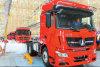 420HP Beiben V3 트랙터 트럭 트랙터 헤드 가격