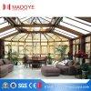 Diseño del Sunroom del vidrio Tempered para el invernadero