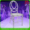 Présidence bon marché de Phoenix de résine de mariage de transparent des prix pour la décoration d'événement