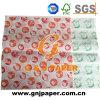 Qualität kundenspezifisches Größen-Drucken-Hamburger-Papier für Verkauf
