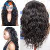 Densidad de las pelucas del pelo 130%-200% pelucas llenas del frente del cordón del pelo humano