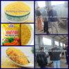 Maquinaria automática do procedimento de fabricação da migalha de pão