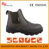Южно - американец отсутствие ботинок работы Челси шнурка (SNF507)