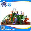 De hete product-OpenluchtReeks van de Speelplaats van Kinderen Koele Bewegende