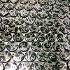 De Tegels van het mozaïek/het Mozaïek van het Roestvrij staal