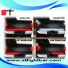 48' Análisis de la Compuerta Trasera LED Light Bar para Camiones y SUV