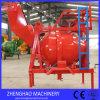 Jzc350 Concrete Mixer para The Best Quality