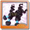 Выдвижения волос волос 5A Remy бразильские