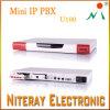 IP PBX, 8 ports de Soho de FXO