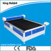 Gravierfräsmaschine des König-Rabbit Laser/grosse Größen-Laser-Ausschnitt-Maschine