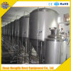 商業ビールビール醸造所装置、販売のための800Lクラフトビールを作るビール醸造システム