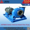 Asp5620 Single Stage 또는 Centrifugal Chemicl Mixed Flow Pump